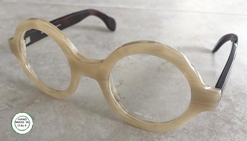 ccd1bd097e ME-27 European Eyeglasses