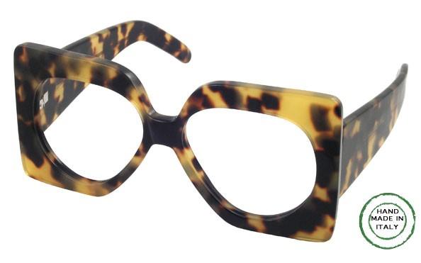 ME-315 ,European Eyeglasses , Very Large Square, Top Of ...