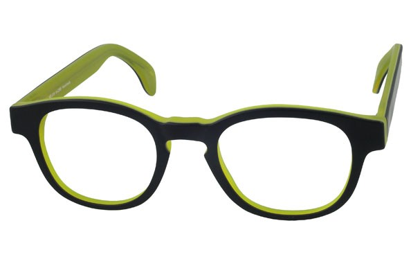 ME-319 European Eyeglasses, Square, Urban,For Women or Men ...