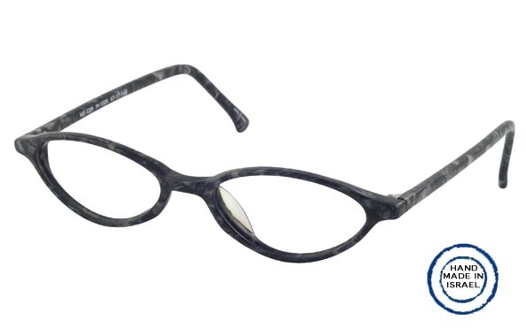 Glasses Frames Look Younger : ME-23N Eyeglasses, Cat Eye, Fun & Young look, Small Frame ...
