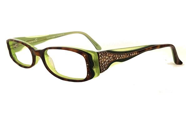 Glasses Frame Made In France : Parisian- Elegant Made In France Eyeglass Frame ...