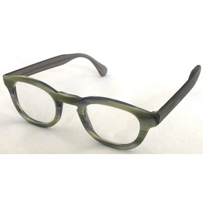 Fredrick - Architural Eyeglasses for Men