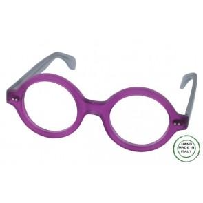 Lavender/Silver